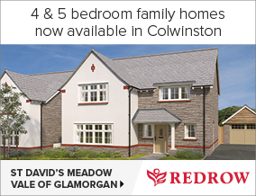 Get brand editions for Redrow Homes, St David's Meadow