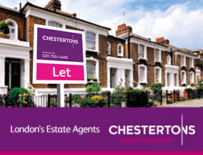 Get brand editions for Chestertons Estate Agents , Camden & Primrose Hill