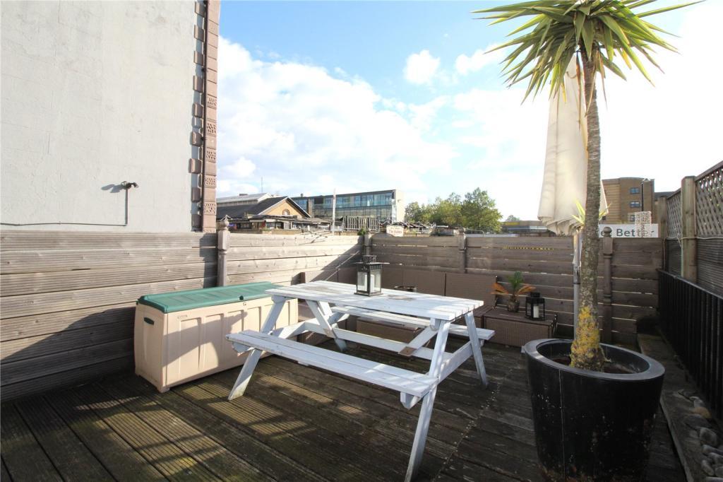 Terrace 1
