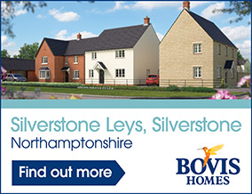 Get brand editions for Bovis Homes West Midlands, Silverstone Leys