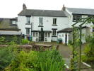 Terraced house for sale in Mill Street, Ochiltree