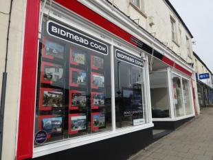 Bidmead Cook, Cinderford Lettingsbranch details
