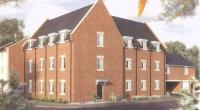 2 bed new Apartment for sale in A brand new development...