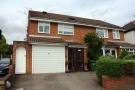 4 bed semi detached property in Beresford Road, London...