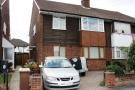 Ground Maisonette for sale in Hatch Lane, London, E4