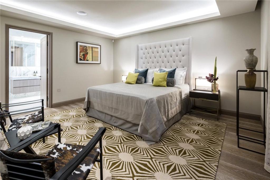 Marylebone Bedroom