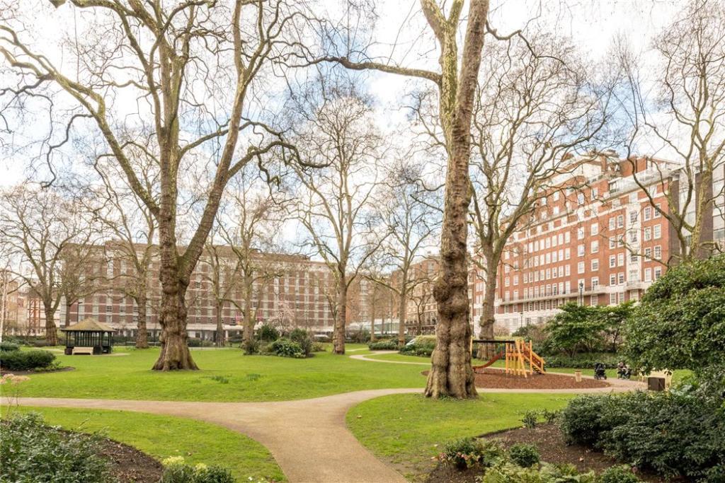 Marylebone Garden