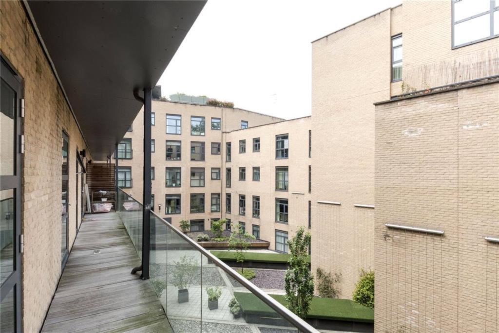 Marylebone Terrace