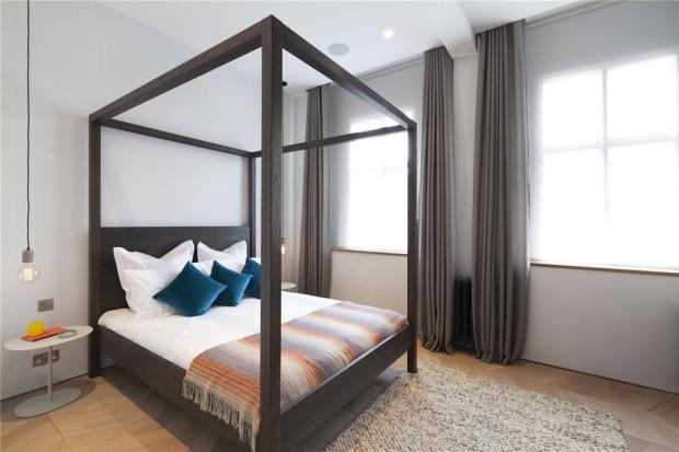 Bedroom Nw1