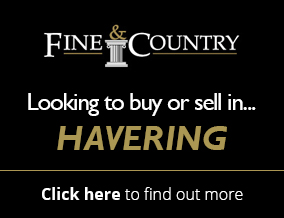 Get brand editions for Fine & Country, Havering