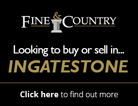 Get brand editions for Fine & Country, Ingatestone