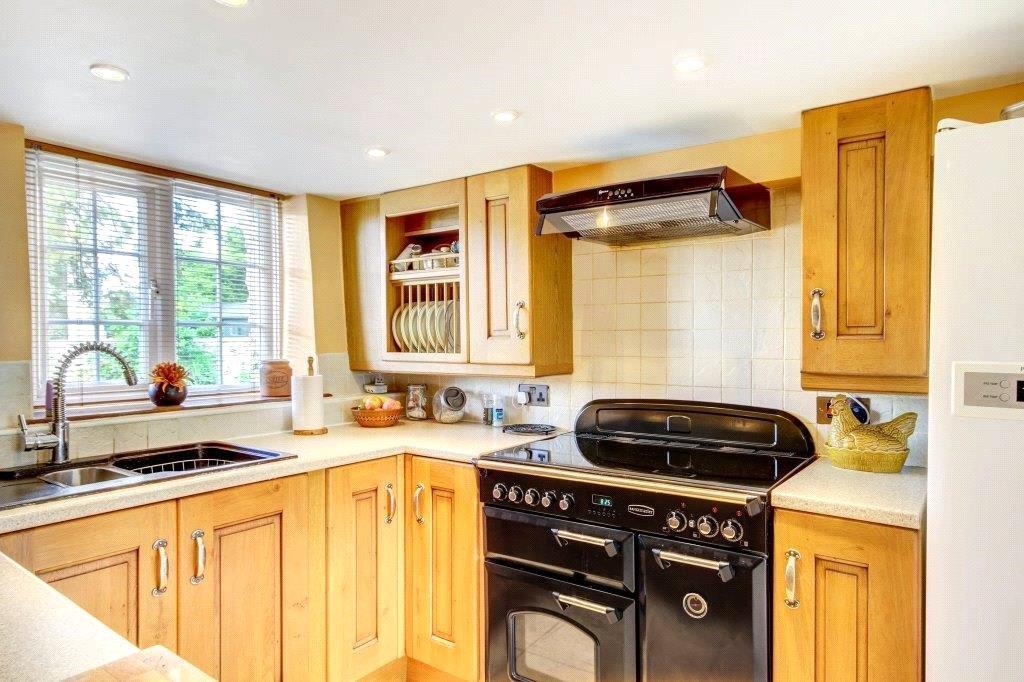 Mitchells Kitchen