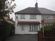 3 bed semi detached house to rent in Celyn Grove Caerphilly