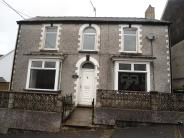 semi detached property to rent in Cwm Cottage Road...