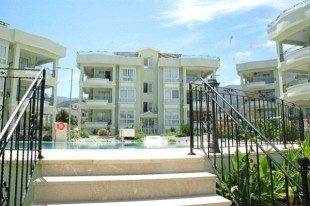 Apartment for sale in Girne, Alsancak
