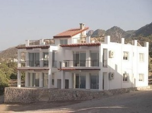 new Apartment in Girne, Baheli