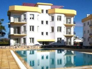 Apartment for sale in Kyrenia, Alsancak
