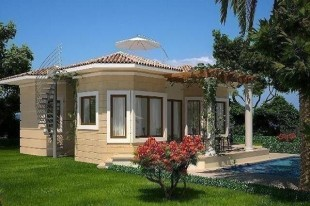 3 bed Detached Bungalow for sale in Girne, Alagadi