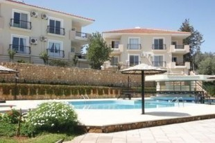 new Apartment in Girne, Edremit