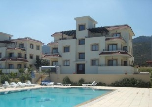 Apartment for sale in Girne, Tatlisu