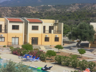 2 bedroom new development for sale in Girne, Esentepe