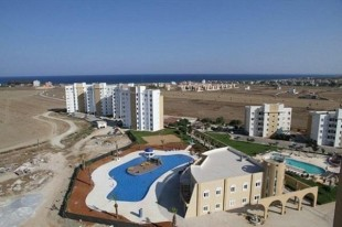 1 bed new Apartment for sale in Famagusta, Bogaz