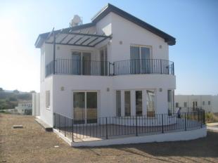 Villa for sale in Girne, Bah�eli