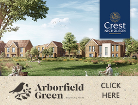 Get brand editions for Crest Nicholson Ltd, Arborfield Green