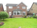 4 bedroom Detached house to rent in South Acre, Oakenshaw...