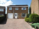 4 bed Detached home in Royal Grove, Crook, DL15