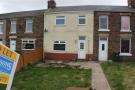 3 bedroom Terraced property in New Row, Oakenshaw, DL15