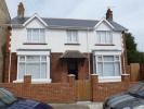 Craddock Street Detached house to rent