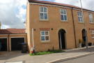 semi detached property to rent in Brown Court, Crook, DL15