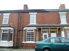 Scott Street Terraced property to rent