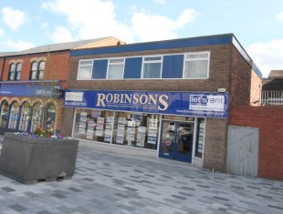 Robinsons, Stockton on Tees - Lettingsbranch details