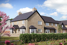 Story Home North West, Pendleton Grange