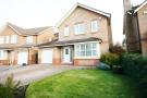 4 bedroom Detached house to rent in Bradman Drive...