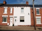 Terraced house in South Street...