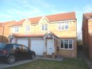 Hamsterley Road semi detached house to rent