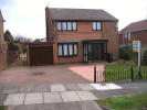 3 bed Detached property to rent in Parklands Way...