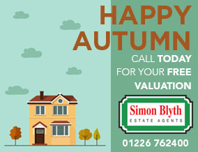 Get brand editions for Simon Blyth, Penistone Lettings