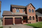 4 bed Detached home to rent in Regency Park...
