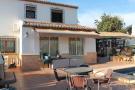Semi-detached Villa in Javea, Alicante, Valencia