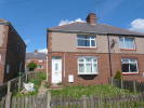 semi detached house in Grasmere Road, Ferryhill...