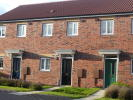 2 bed semi detached property to rent in Harewood Close...
