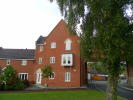 Flat to rent in Winterton Avenue...