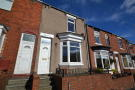 2 bedroom Terraced house in Bede Terrace, Ferryhill...