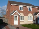 2 bed semi detached house to rent in Meadow Green, Spennymoor...