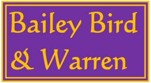 Bailey Bird & Warren, Fakenhambranch details
