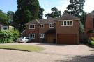 Detached home in Woodham, Surrey